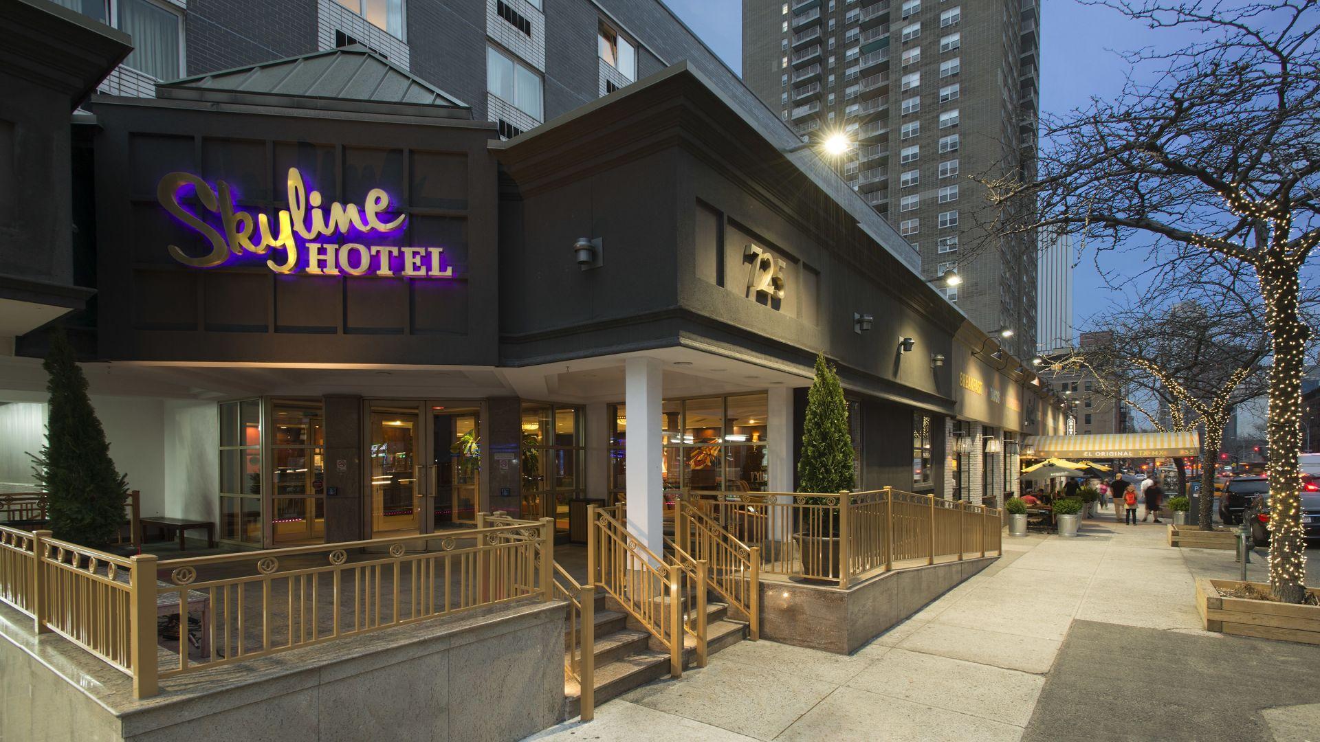 Midtown Manhattan Hotel | Skyline Hotel