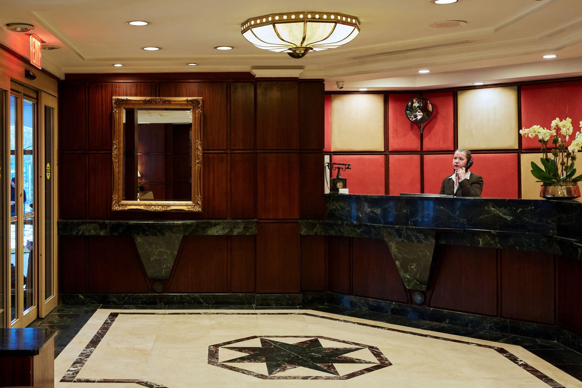 Hells Kitchen Hotel Photo Gallery Skyline Hotel
